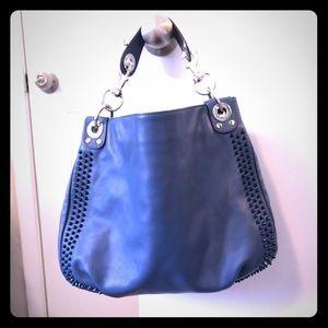 Rebecca MINKOFF studded boho leather handbag